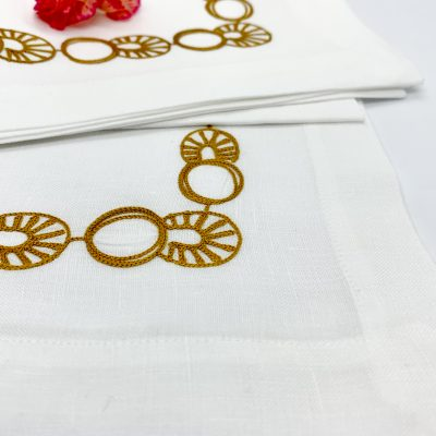 Alma Piccolo Dinner Napkin