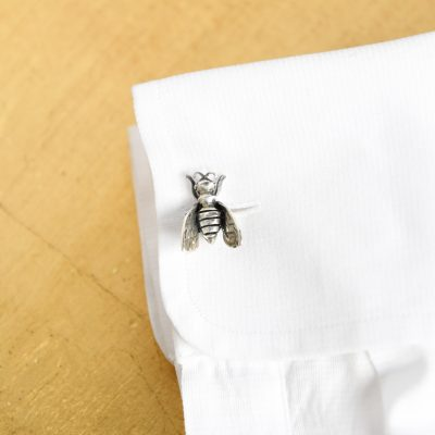 Cuff Link Bee