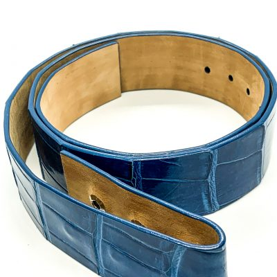 BS Now Alligator Belt
