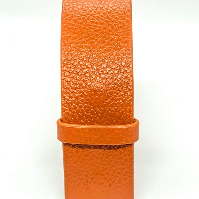 BS Now Leather Belt