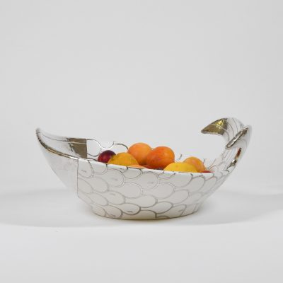 Fish Shaped Fruit Bowl